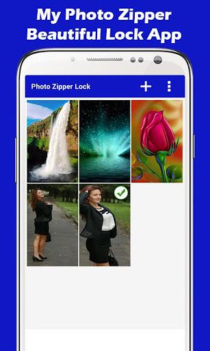 download zip lock application