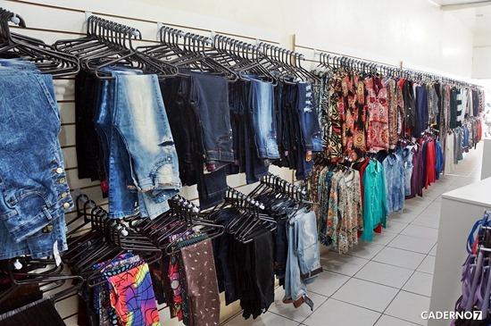 nova loja passarela calçadão - confecções e calçados 009