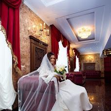 Wedding photographer Andrey Vasilchenko (vas0285). Photo of 22.01.2013