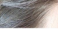 Naturellement pour ne pas avoir les cheveux gris