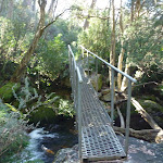 Bridge near Weir (275348)