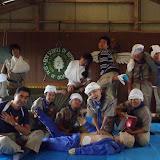 BS隊集会 救急法講習会!2013.05.12