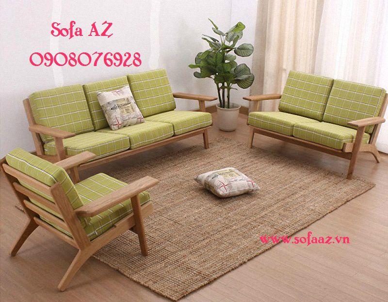 May nệm sofa, salon simili cao cấp quận 5