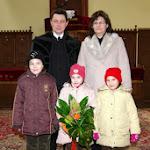 Lelkipásztorunk Nt. Molnár Árpád elköszönése_2010