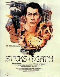 stick of death