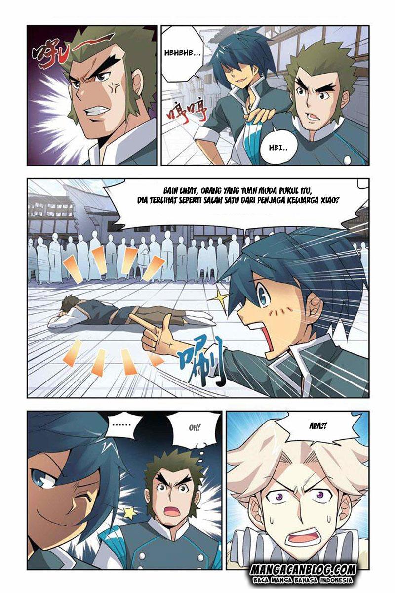 Dilarang COPAS - situs resmi www.mangacanblog.com - Komik battle through heaven 005 - chapter 5 6 Indonesia battle through heaven 005 - chapter 5 Terbaru 16|Baca Manga Komik Indonesia|Mangacan