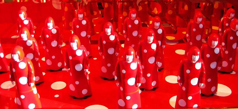 Passion red showcase di alansa