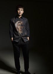 Feng Jianyu China Actor