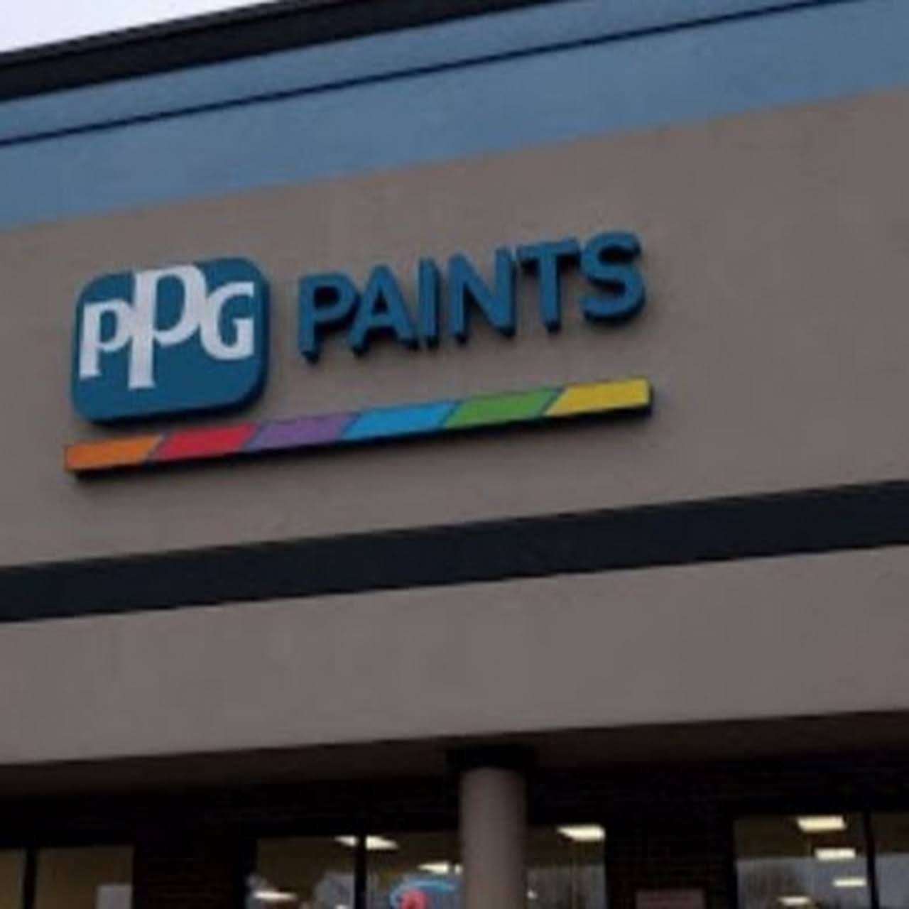 Pittsburgh Paint Store Ppg Paints In Pittsburgh Your