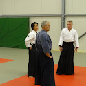 2011 - Aikido Stage (13-11-11)