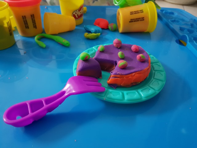 PlayDoh Review