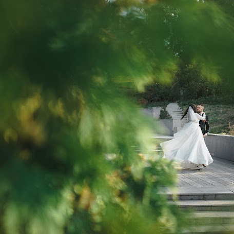Wedding photographer Andrey Andreev (Andreevph). Photo of 01.12.2017