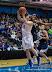 Kelsey Reynolds #20 shoots (NCAA Women's Basketball: DePaul 56 vs. Notre Dame 84, McGrath-Phillips Arena, Chicago, IL, February 25, 2013)