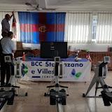 Regata Nazionale Special Olympics – Gare Indoor Rowing (16/07/2016)