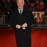 OIC - ENTSIMAGES.COM - Lawrie McMenemy at the  BFI Flare: opening gala - The Pass in London 16th March 2016 Photo Mobis Photos/OIC 0203 174 1069