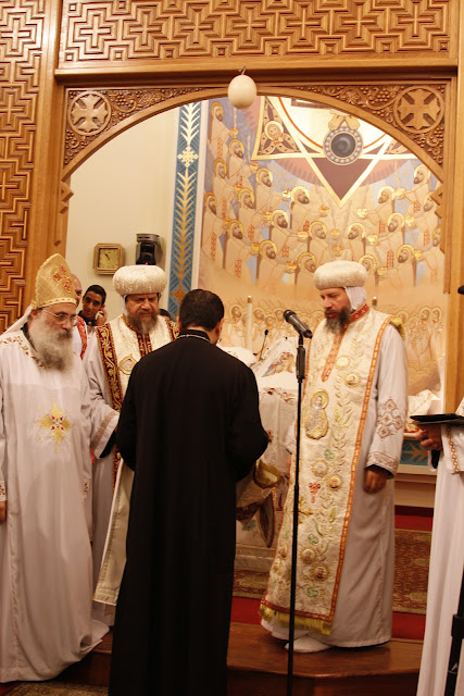 Ordination of Fr. Reweis Antoun - _MG_0808.JPG