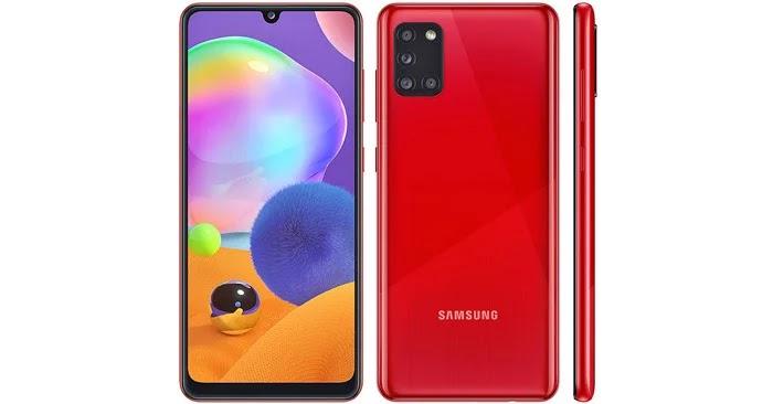 Samsung Galaxy A31 : Harga Agustus 2020, Spesifikasi, Preview