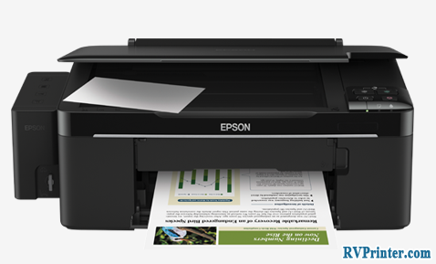 Download Scanner Driver for Epson L200