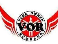 Komunitas Motor Vega Owner Rembang