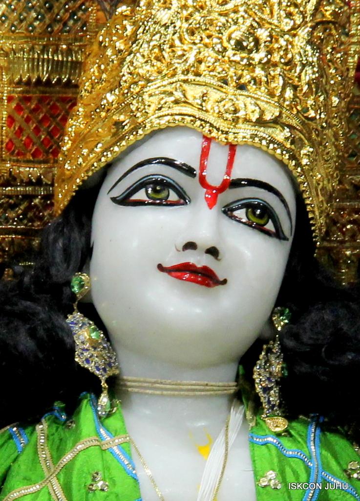 ISKCON Juhu Mangal Deity Darshan on 5th Sep 2016 (43)