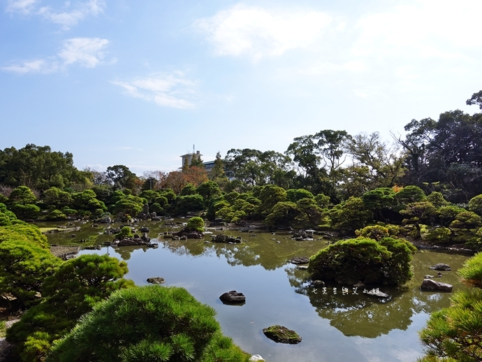 31日本九州自由行 日本威尼斯 柳川遊船  蒸籠鰻魚飯  みのう山荘-若竹屋酒造場
