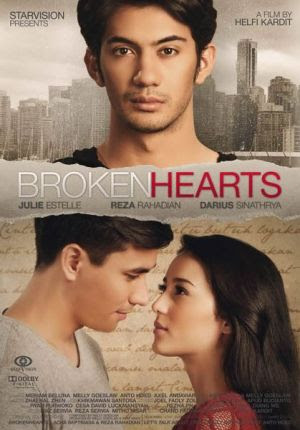 Sinopsis film Broken Heart