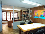 Alquiler de oficinas en Palma de
