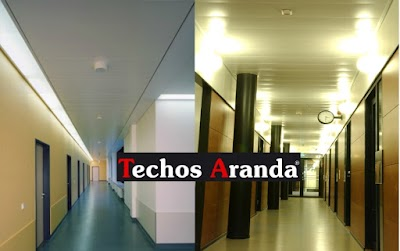 Techos Venturada