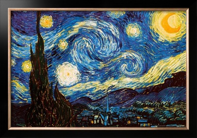 Starry Night-2