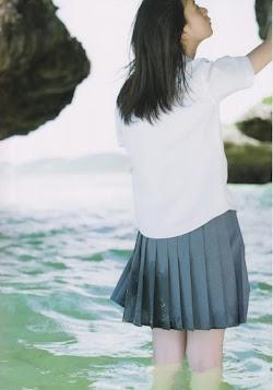 Saito Asuka 齋藤飛鳥