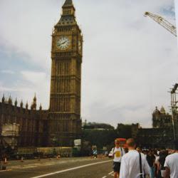 1997 Londen