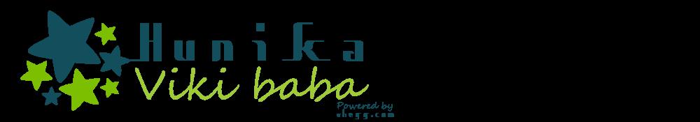 Hunika | Viki baba