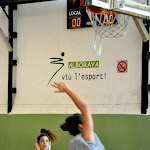 NBA-L'Eliana Juvenil F