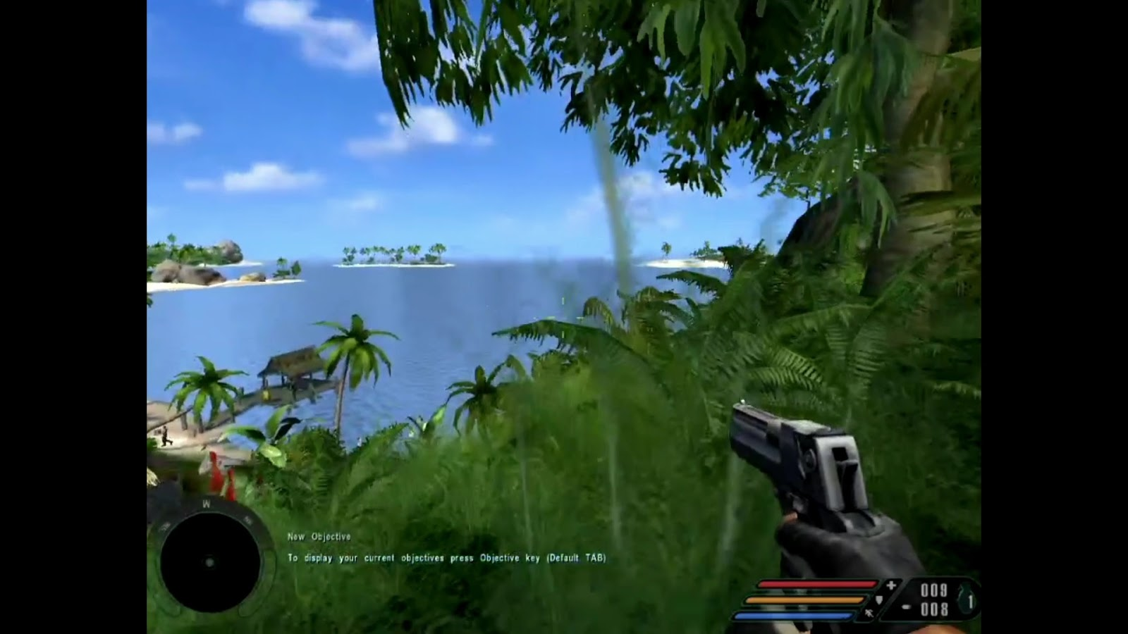 Far Cry Highly Compressed 600MB in parts
