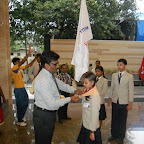 INVESTITURE CEREMONY, WIS PAWAN BAUG [2014-2015]