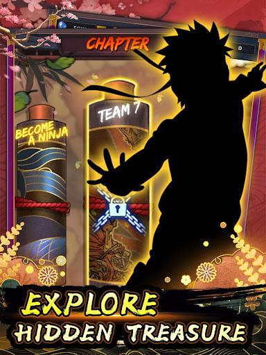 Ninja War screenshot 11