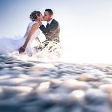 Wedding photographer Maxime Fourcade (maximefourcade). Photo of 16.02.2017