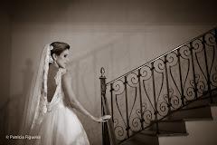 Foto 0276pb. Marcadores: 29/10/2011, Casamento Ana e Joao, Fotos de Vestido, Lethicia Bronstein, Rio de Janeiro, Vestido, Vestido de Noiva