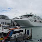 Auckland - Hafen