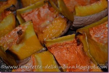 Ciambella di zucca (1)