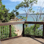 Lady Bay Beach lookout (255557)