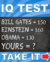 Free IQ test with immediate result