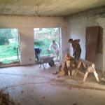 .. das war der Bau 2011 - Photo 198