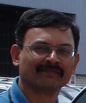 Vivek Bhand