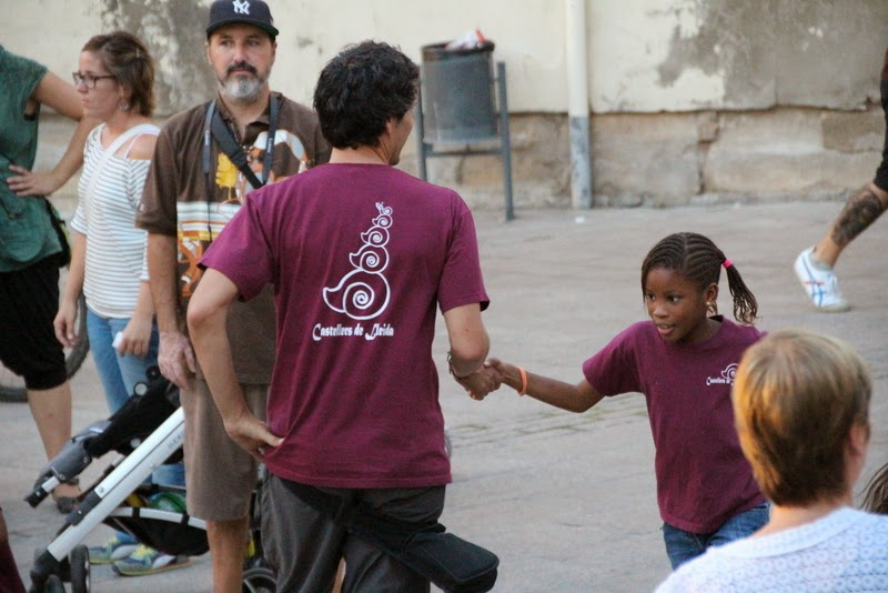 Festa infantil i taller balls tradicionals a Sant Llorenç  20-09-14 - IMG_4428.jpg
