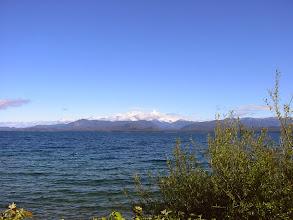 Photo: Lago Nahuel Huapi