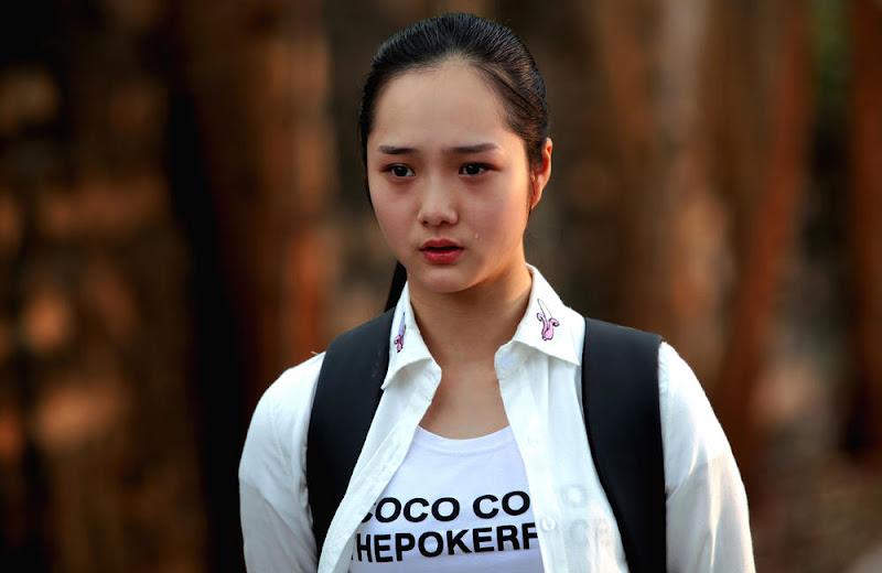 Pure Hearts into Chinese Showbiz China Movie