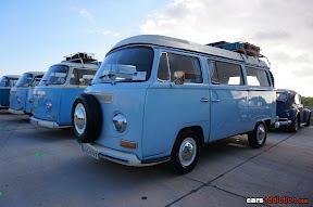 Malta VW Camper Vans