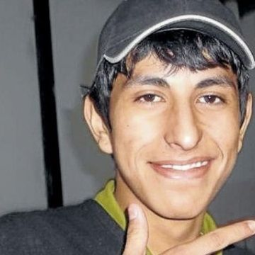10 años sin Luciano Arruga, el pibe que se negó a robar para la policía