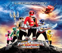 فيلم Power Rangers Megaforce Ultra Defenders